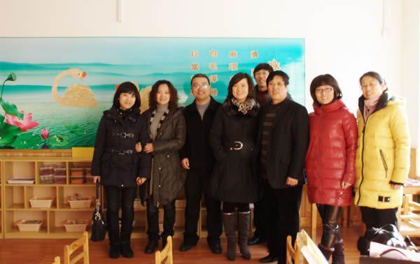 金豆豆幼儿园 - 九一社区